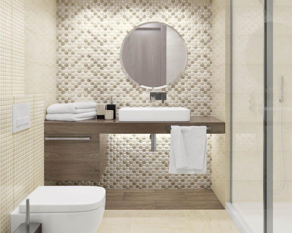 płytki ceramiczne paradyż salon łazienek Warszawa