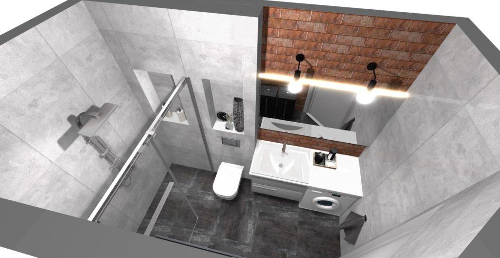 wyposażenie łazienek Warszawa